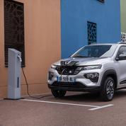 Dacia Spring, l'électrique low-cost