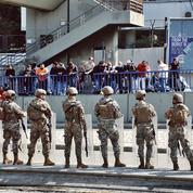 L'armée libanaise déstabilisée par la crise