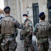 Terrorisme: les effectifs de Sentinelle revus à la baisse