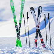 Vendeurs, loueurs et industriels du ski appellent à l'aide