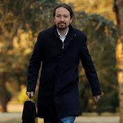 Espagne: Pedro Sanchez fragilisé par le départ de Pablo Iglesias