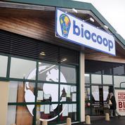 Biocoop profite de l'appétit pour le bio et poursuit son expansion
