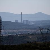 Centrales à charbon: 219 postes supprimés en France