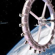 Le tourisme spatial tout proche de devenir une réalité