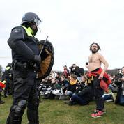 Ces Néerlandais qui se rebellent contre les restrictions anti-Covid