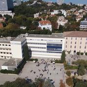 L'École de Provence: l'excellence d'un établissement jésuite à Marseille