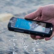 Crosscall va équiper la gendarmerie et la police nationale avec ses smartphones