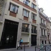 Au cœur de l'École alsacienne, l'un des établissements les plus prisés de Paris