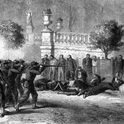 150 ans de la Commune: du refus de l'armistice à la semaine sanglante, 72 jours qui virent la chute d'une utopie