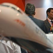 ATR parie sur l'essor du fret et des liaisons régionales