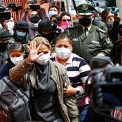 La Bolivie est à nouveau en ébullition