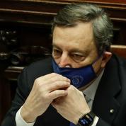 En Italie, Mario Draghi prolonge l'interdiction des licenciements