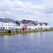 La Balade de Galway de Thierry Clermont: du côté du Connemara