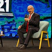 Israël: aux élections, Benyamin Netanyahou mise sur sa gestion du Covid