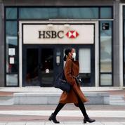 HSBC France devrait être vendue au fonds Cerberus