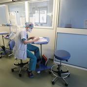 Simon Cauchemez: «La vaccination ne devrait pas suffire à ralentir les hospitalisations»