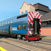 Alstom décroche un gros contrat pour moderniser le «RER» de Chicago