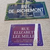 Noms de rues issus de la «diversité»: «Pourquoi exclure des personnalités ayant vu le jour en France métropolitaine?»
