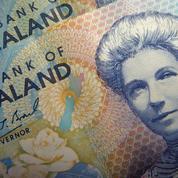 Le PIB de la Nouvelle-Zélande enregistre une chute historique