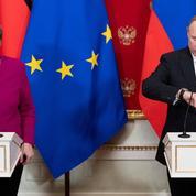 L'Europe peine à riposter aux tentatives de déstabilisation russes