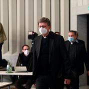 Pédophilie: rapport accablant sur les abus sexuels dans le diocèse de Cologne