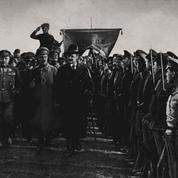«Le 18 mars qu'il faut commémorer, c'est celui de la Commune de Kronstadt écrasée par Trotski le 18 mars 1921!»