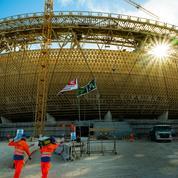 Qatar: les chantiers de la démesure