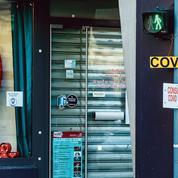 Reconfinement: un coup de massue pour les petits commerçants