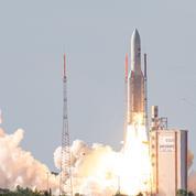 Spatial: Paris et Rome s'unissent pour l'après-Ariane 6