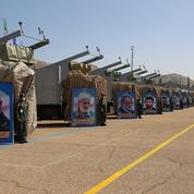 Le programme balistique iranien, entrave aux négociations nucléaires
