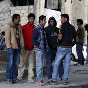 Le deuxième exil des Syriens rattrapés par la crise à Beyrouth