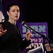 Israël: Merav Michaeli veut ressusciter la gauche