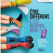 Trisomie 21: «Une journée mondiale pour affirmer une particularité, pas une identité»