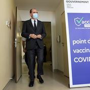 Confinement: après les annonces de Castex, l'opposition presse l'exécutif d'accélérer la vaccination