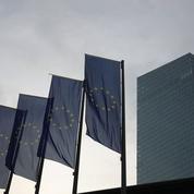 La BCE évalue le coût financier du réchauffement climatique