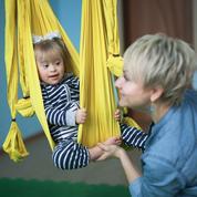 «On récupère des parents en lambeaux»: l'année Covid difficile des proches de trisomiques
