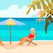 Ce qu'il faut savoir pour passer sa retraite à l'étranger