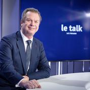 Covid-19: Jérôme Rivière dénonce l'improvisation de l'exécutif