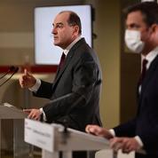 Arnaud Benedetti: «Le gouvernement a tenté de faire oublier l'anniversaire du premier confinement»