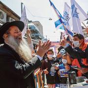 Élections israéliennes: à Hébron, la «Puissance juive» votera pour son élu