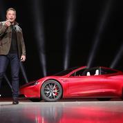 Métaux stratégiques: Elon Musk veut sécuriser son approvisionnement en nickel
