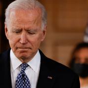 États-Unis: Joe Biden face à la crise des migrants