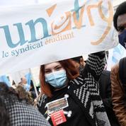 La lente radicalisation de l'Unef, syndicat étudiant à la dérive