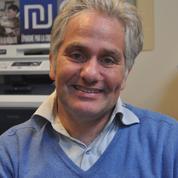 Denis Charbit: «Israël vit une crise institutionnelle»