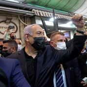 Israël: Netanyahou, prophète en son pays