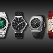 C'est quoi un classique de l'horlogerie?