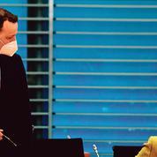 Allemagne: un ministre de Merkel accusé de favoritisme
