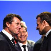 Présidentielle 2022: les grandes manœuvres de Macron pour séduire la droite
