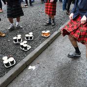 Le kilt, symbole de l'identité écossaise