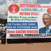 Denis Sassou-Nguesso, seul maître du Congo